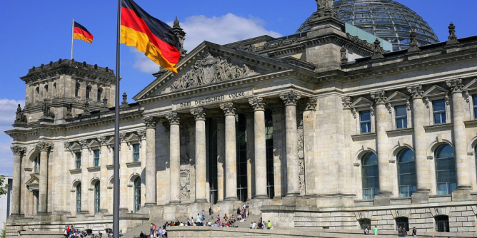 Germany Enforces New State Treaty on Gambling