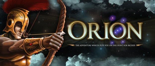 Orion slot for real money